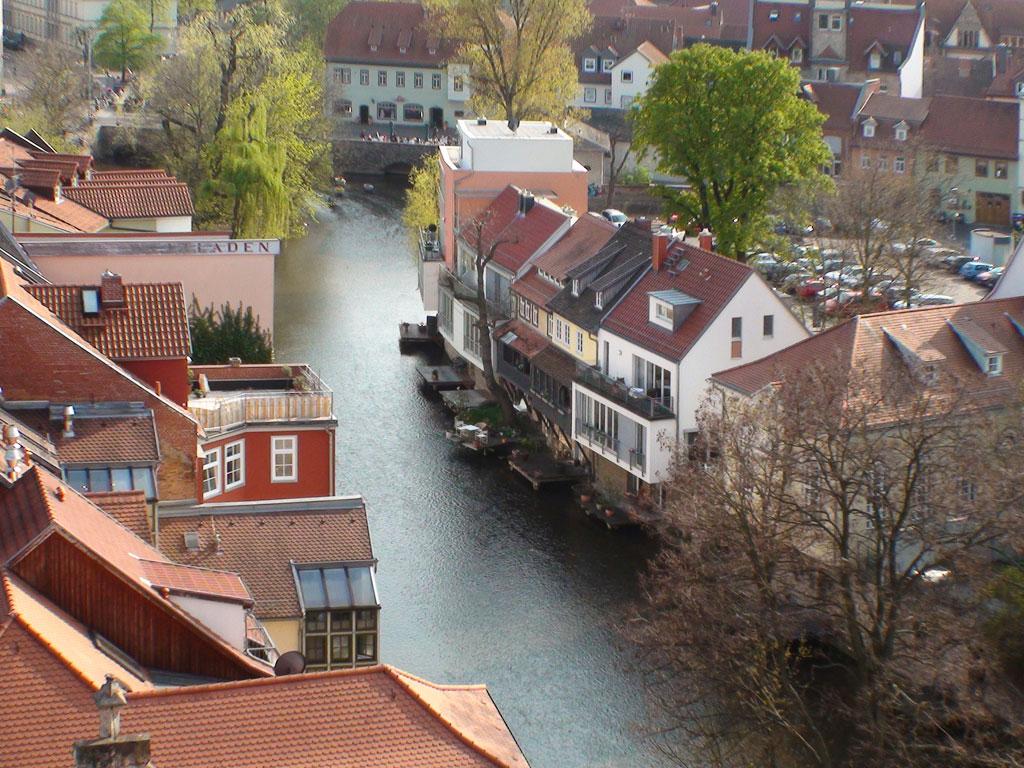 Hotel Ibis Erfurt Altstadt Book Online Now Secure Parking