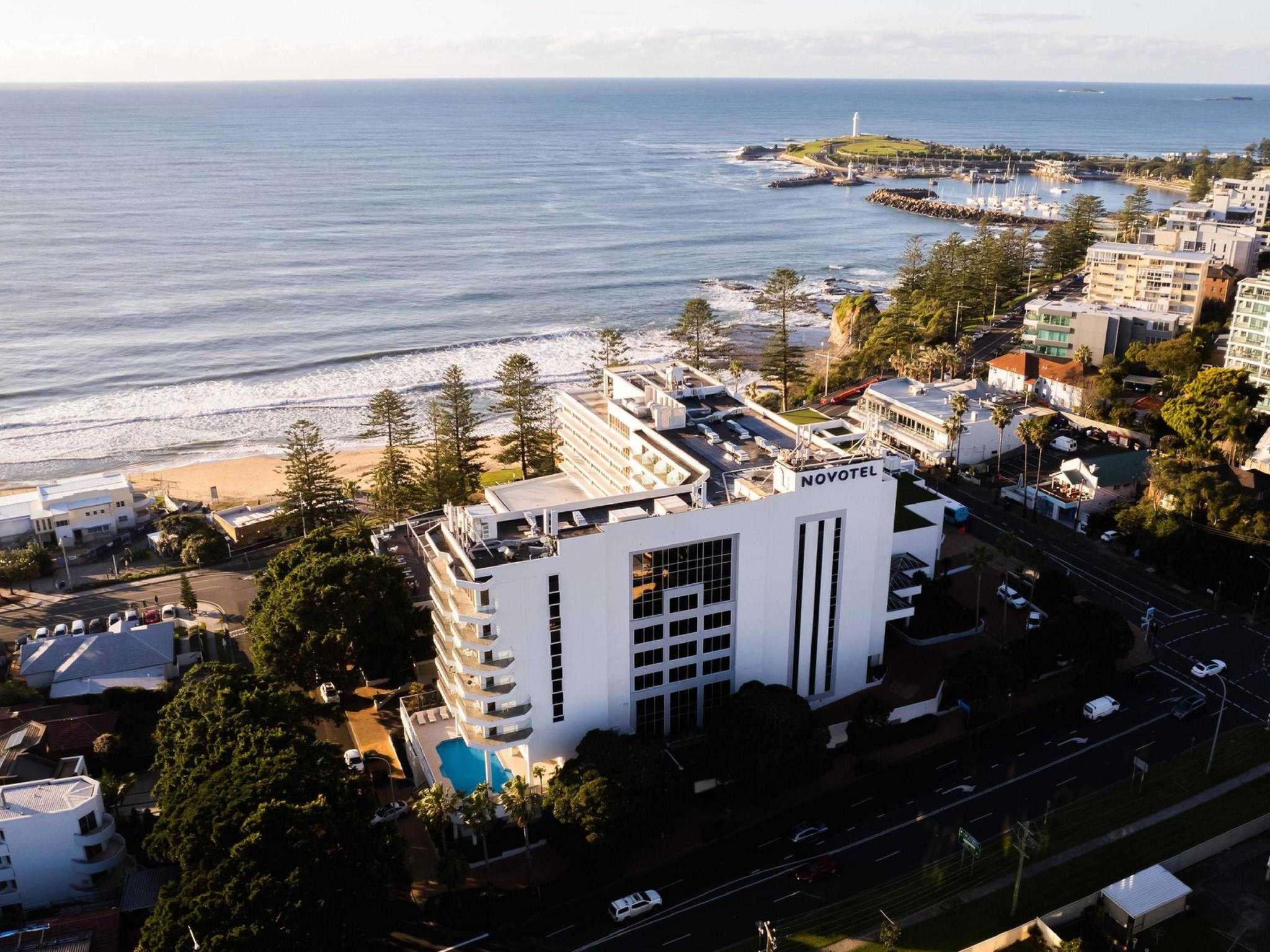 Hotel – Novotel Wollongong Northbeach