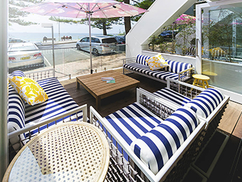 Restaurant - Novotel Wollongong Northbeach