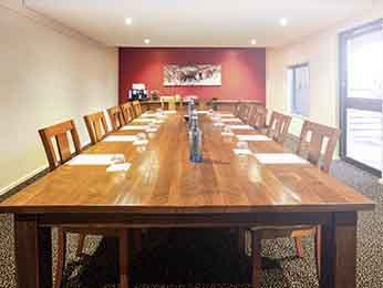 Meetings - Novotel Lake Crackenback Resort and Spa