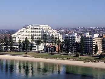 Destination - Novotel Sydney Brighton Beach