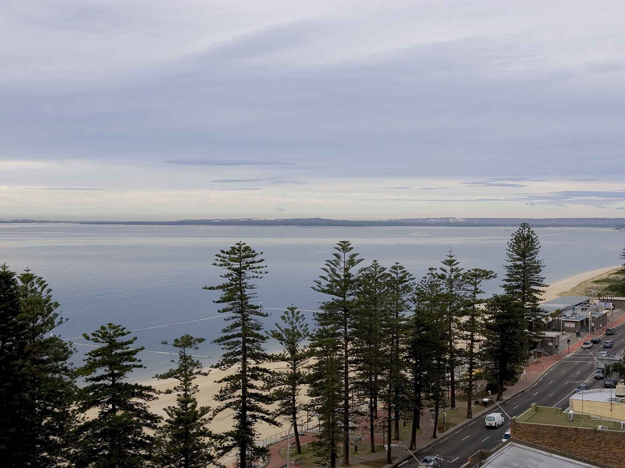 Novotel Sydney Brighton Beach - AccorHotels