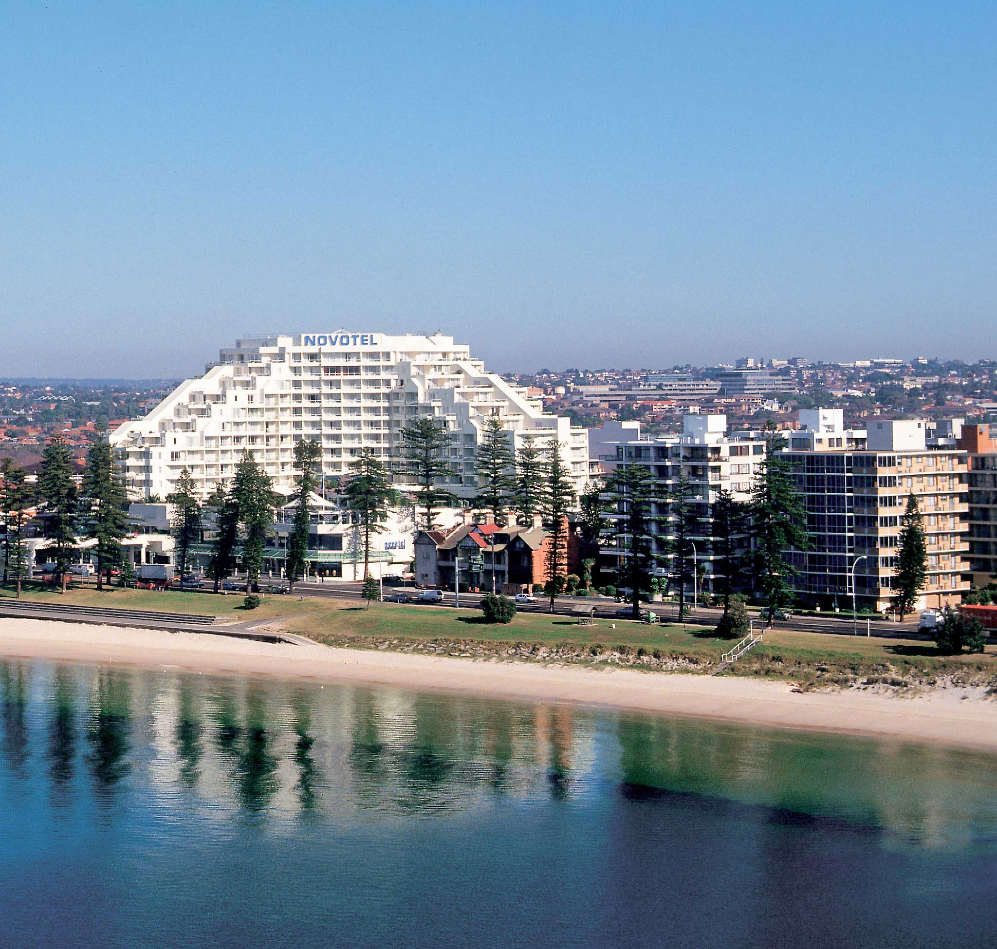 Hotel - Novotel Sydney Brighton Beach