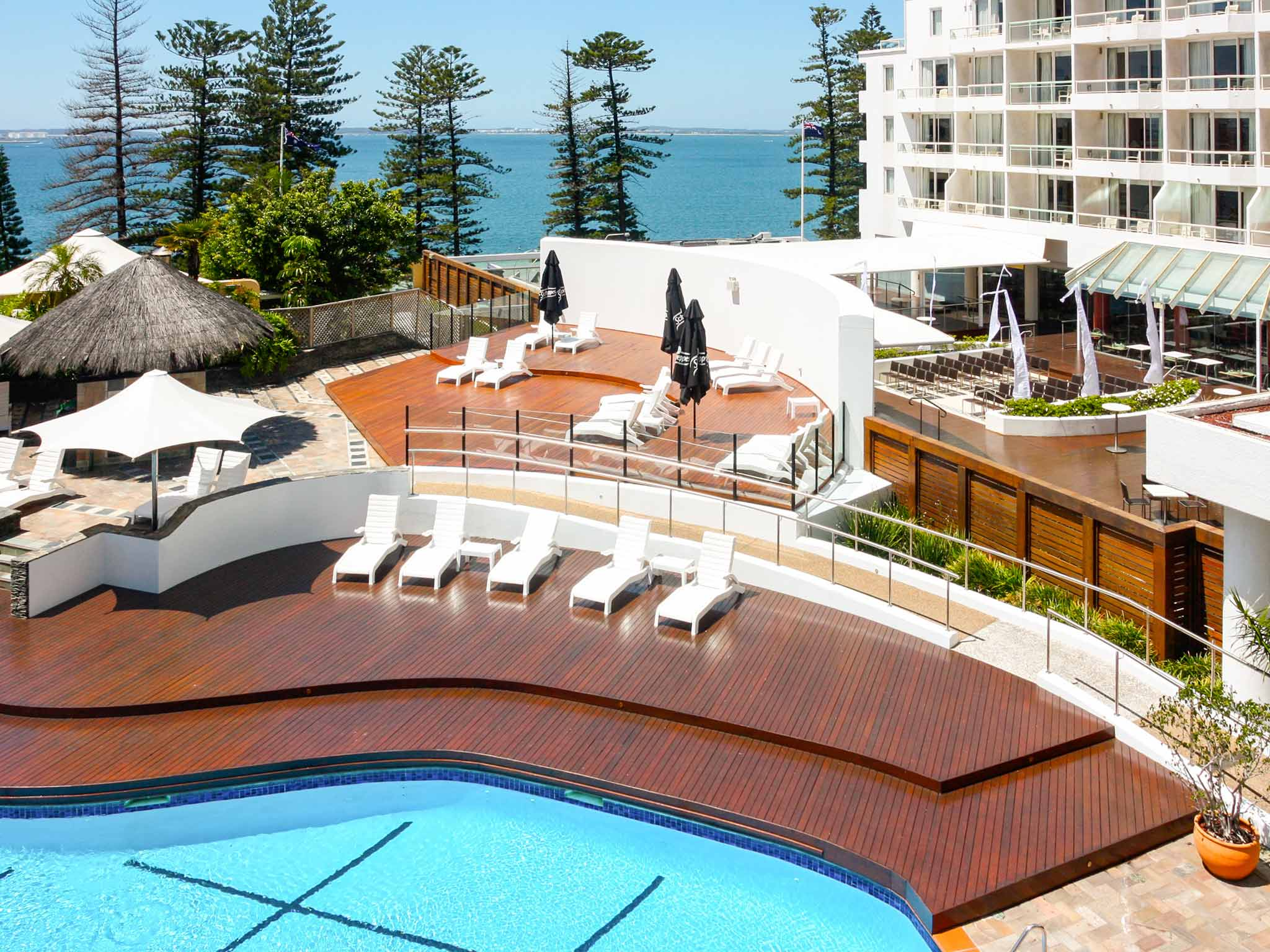 Novotel Sydney Brighton Beach Accorhotels