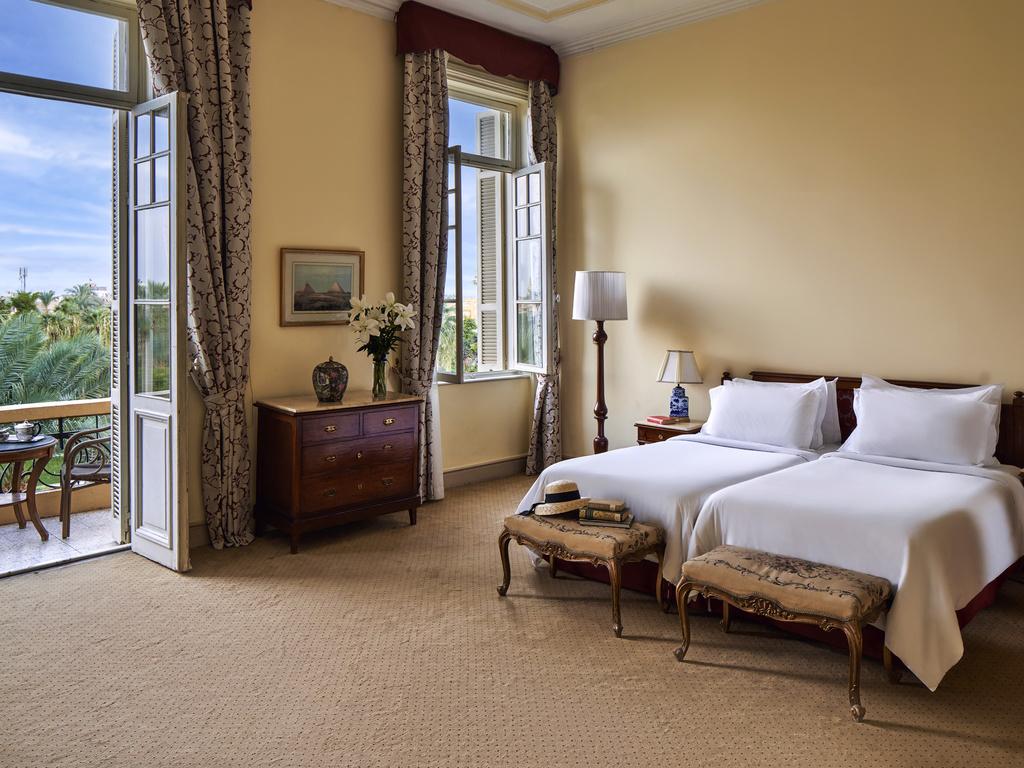 Hotel in LUXOR - Sofitel Winter Palace Luxor near Nile
