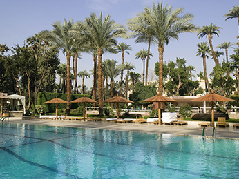 Services - Sofitel Winter Palace Luxor