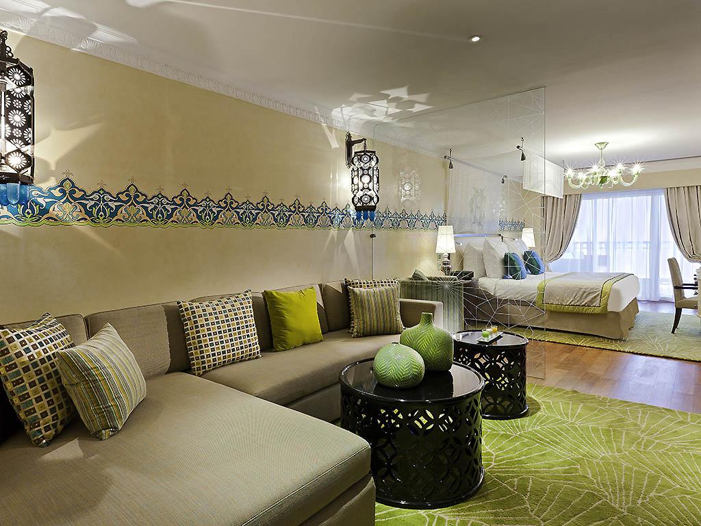 Hotel in ASWAN - Sofitel Legend Old Cataract Aswan