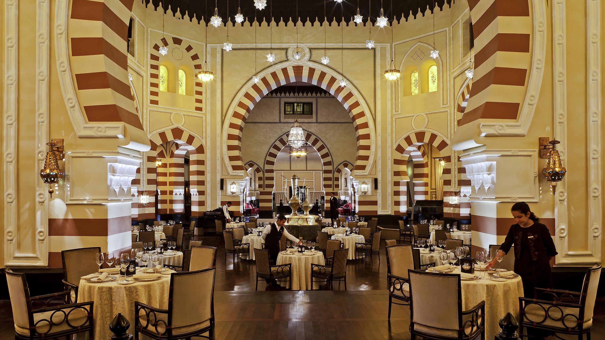 Hotel Winter Palace Luxor