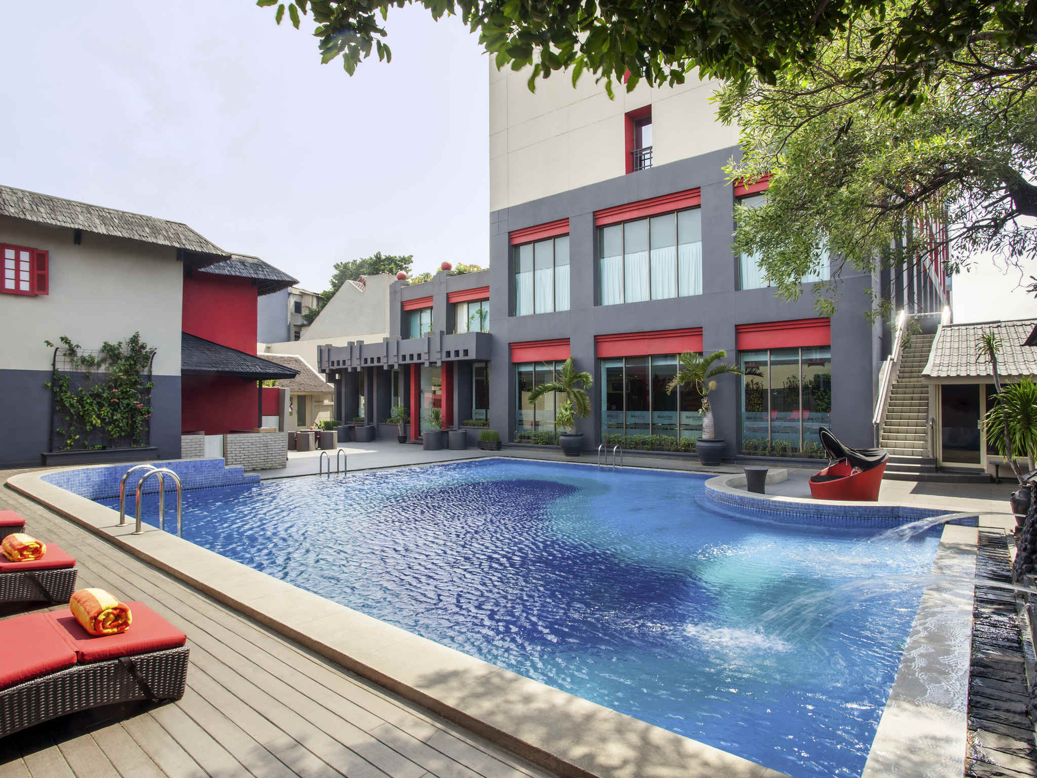 فندق - ibis Jakarta Kemayoran