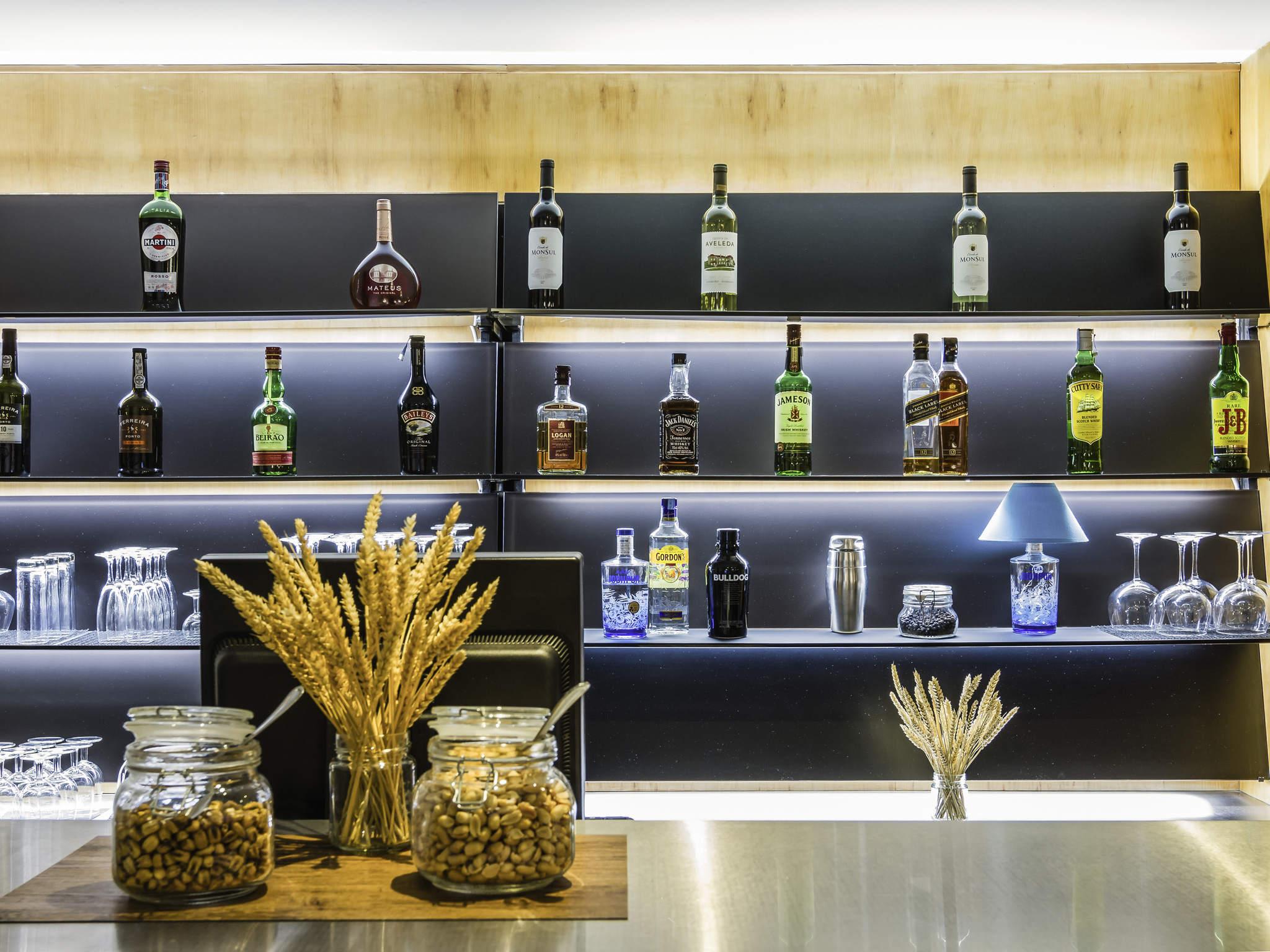 Hotel ibis Coimbra, preisgünstiges Hotel für Vergnügungs- oder ...