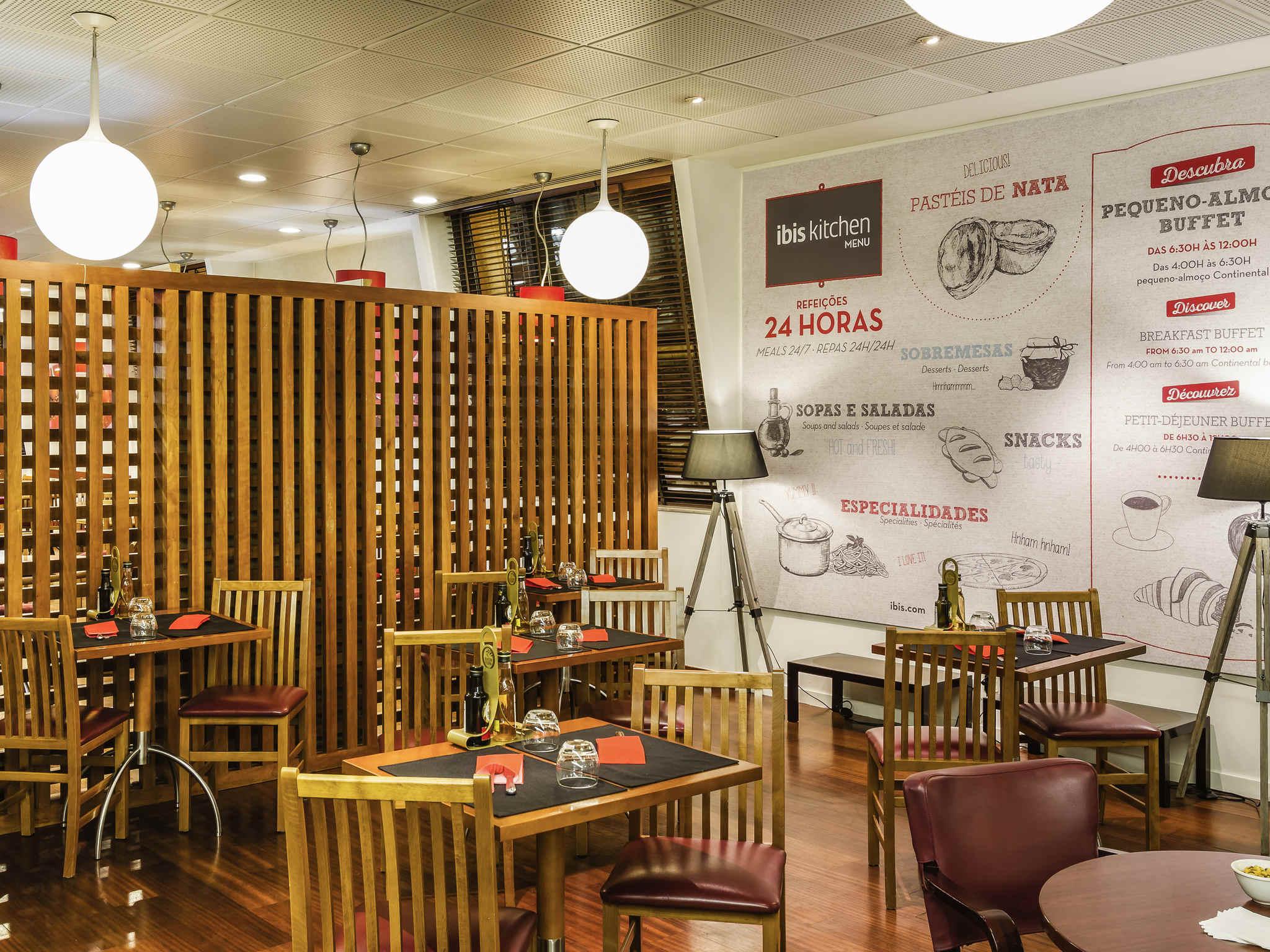 Hotel ibis Coimbra, hotel económico para viajes de placer o negocios