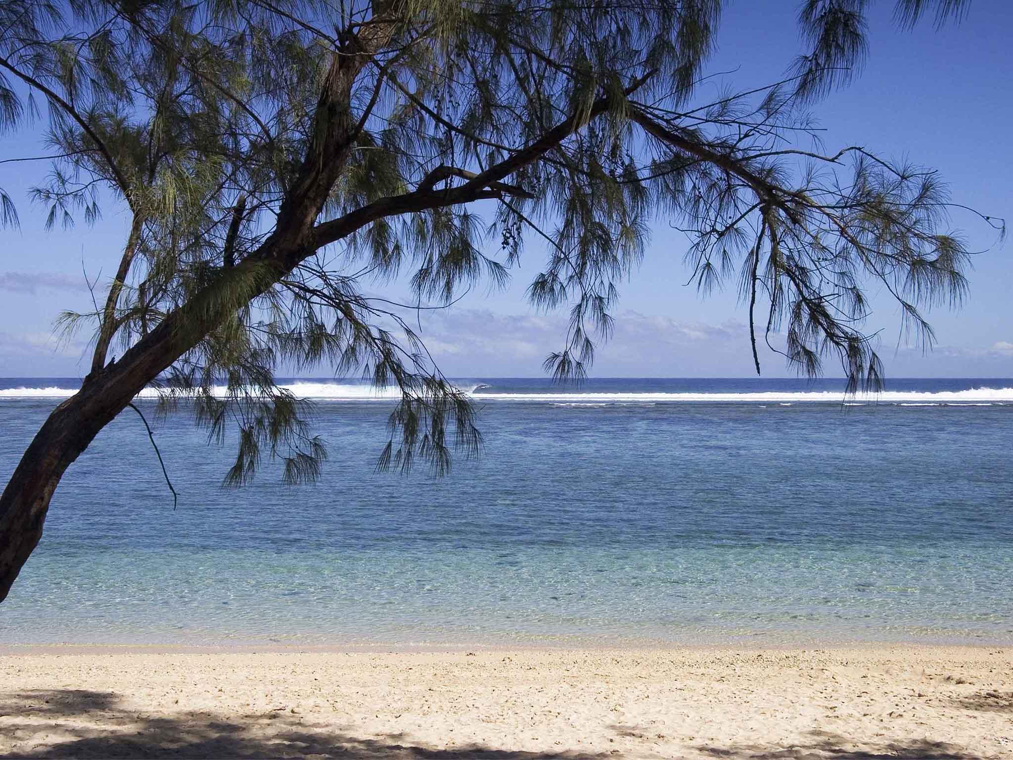 Location Voiture Ile De La Reunion St Denis