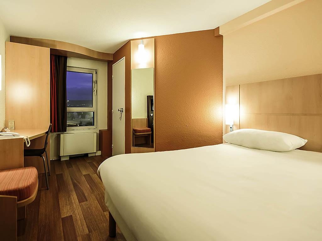 Hotel En Clermont Ferrand