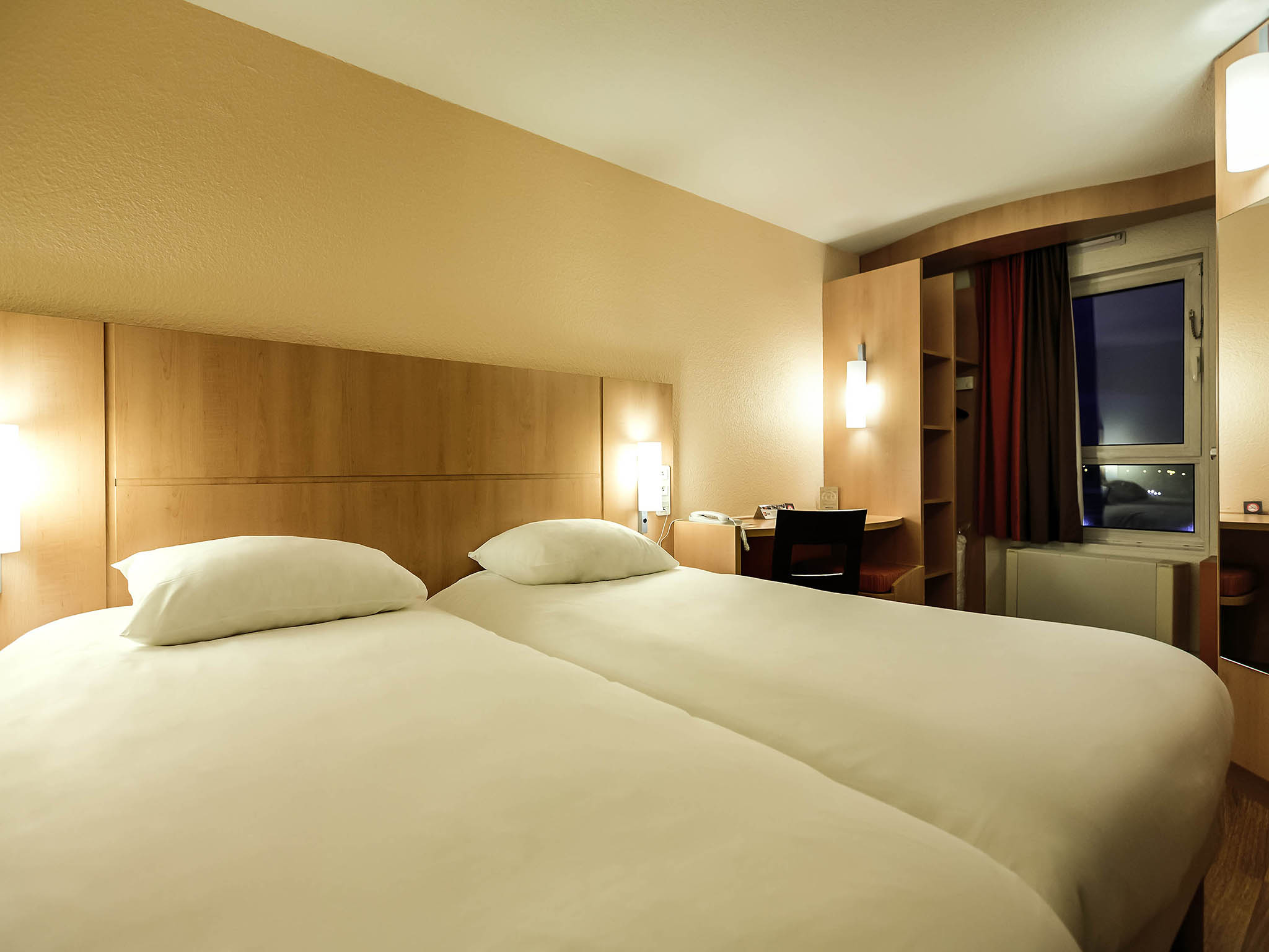 Hotel Ibis Clermont Ferrand Sud