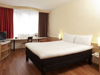 Camere - ibis Budapest City