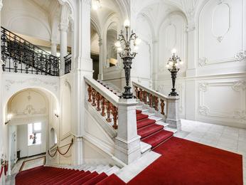 Hotel Nemzeti Budapest - MGallery by Sofitel