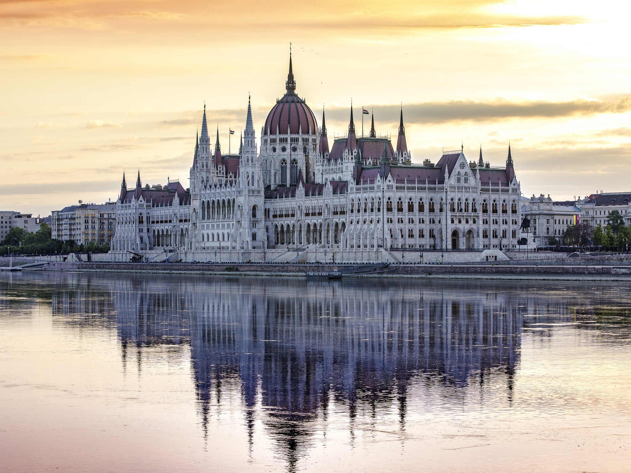 Hotel a budapest mercure budapest buda for Tassa di soggiorno budapest