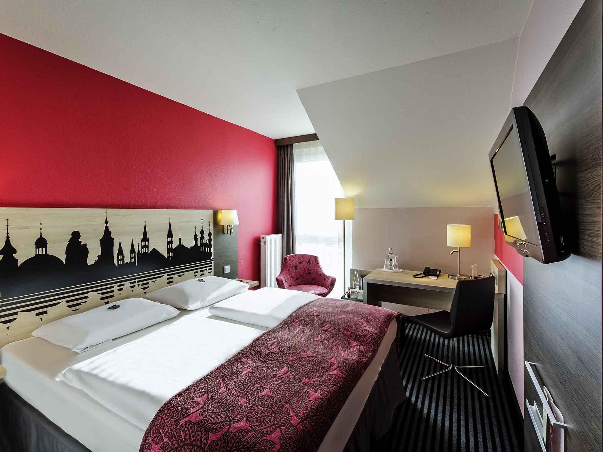 Hotel in w rzburg mercure hotel w rzburg am mainufer for Hotels in wuerzburg