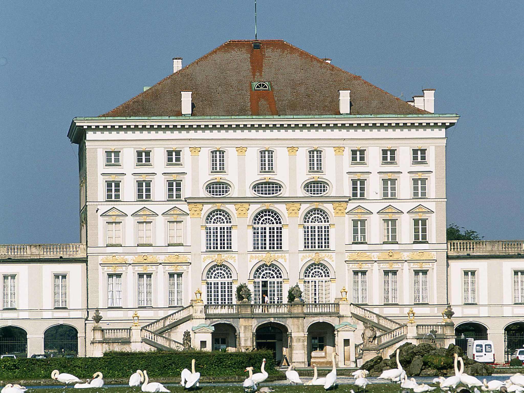 Hotel Mit Kuche Munchen Cheap Herzlich Willkommen Im
