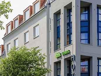 ibis Styles Hotel Aachen City