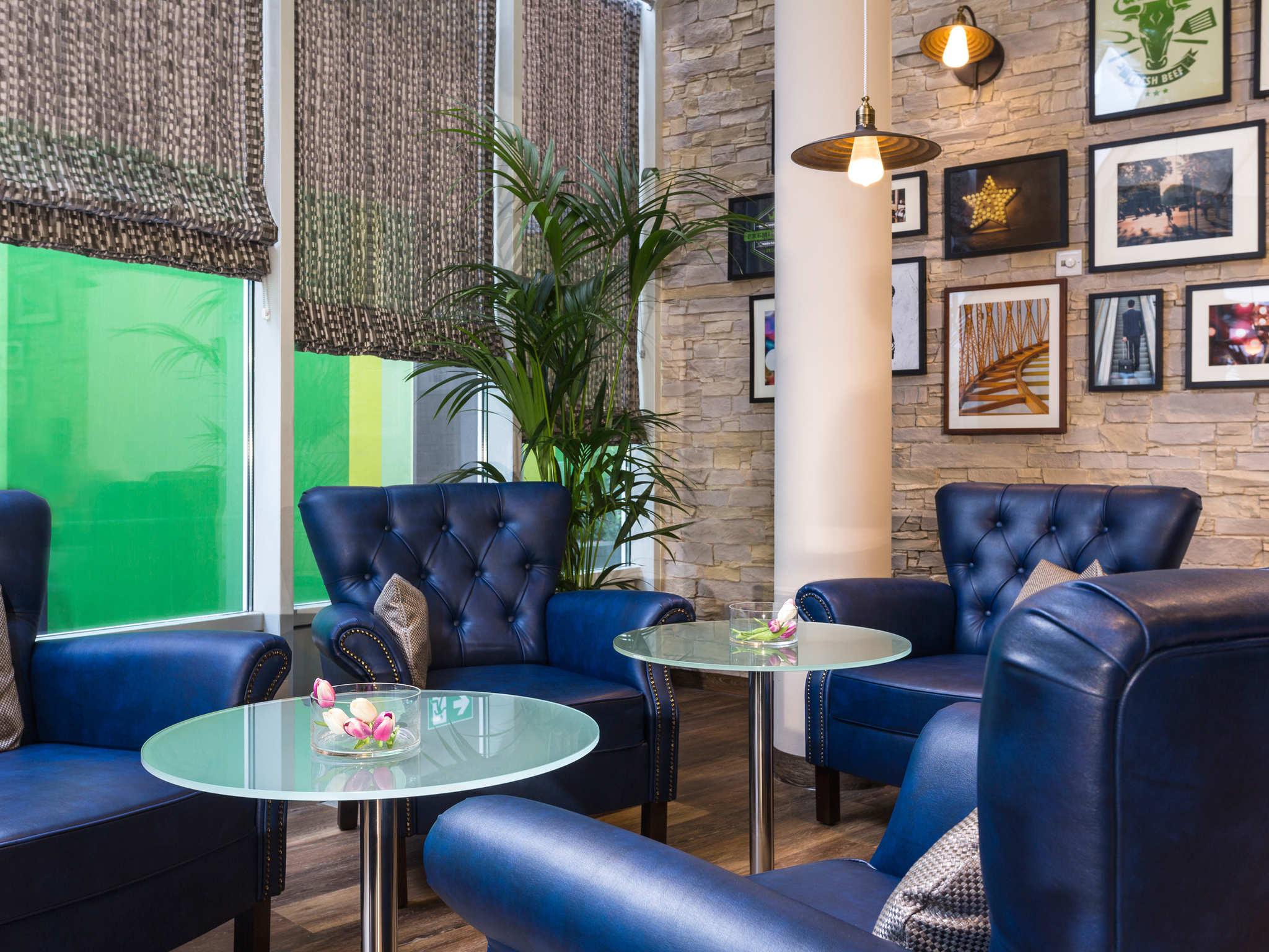 Hotel ibis Styles Stuttgart Book now Free Wifi Fitness room