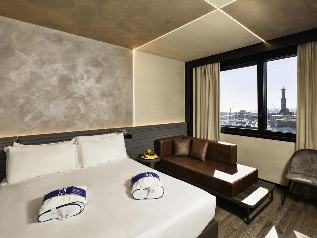 Novotel Genoa City Hotel