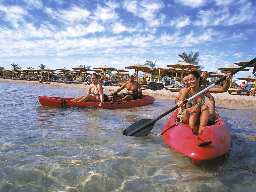 Sharm El Sheikh Hotels  Star
