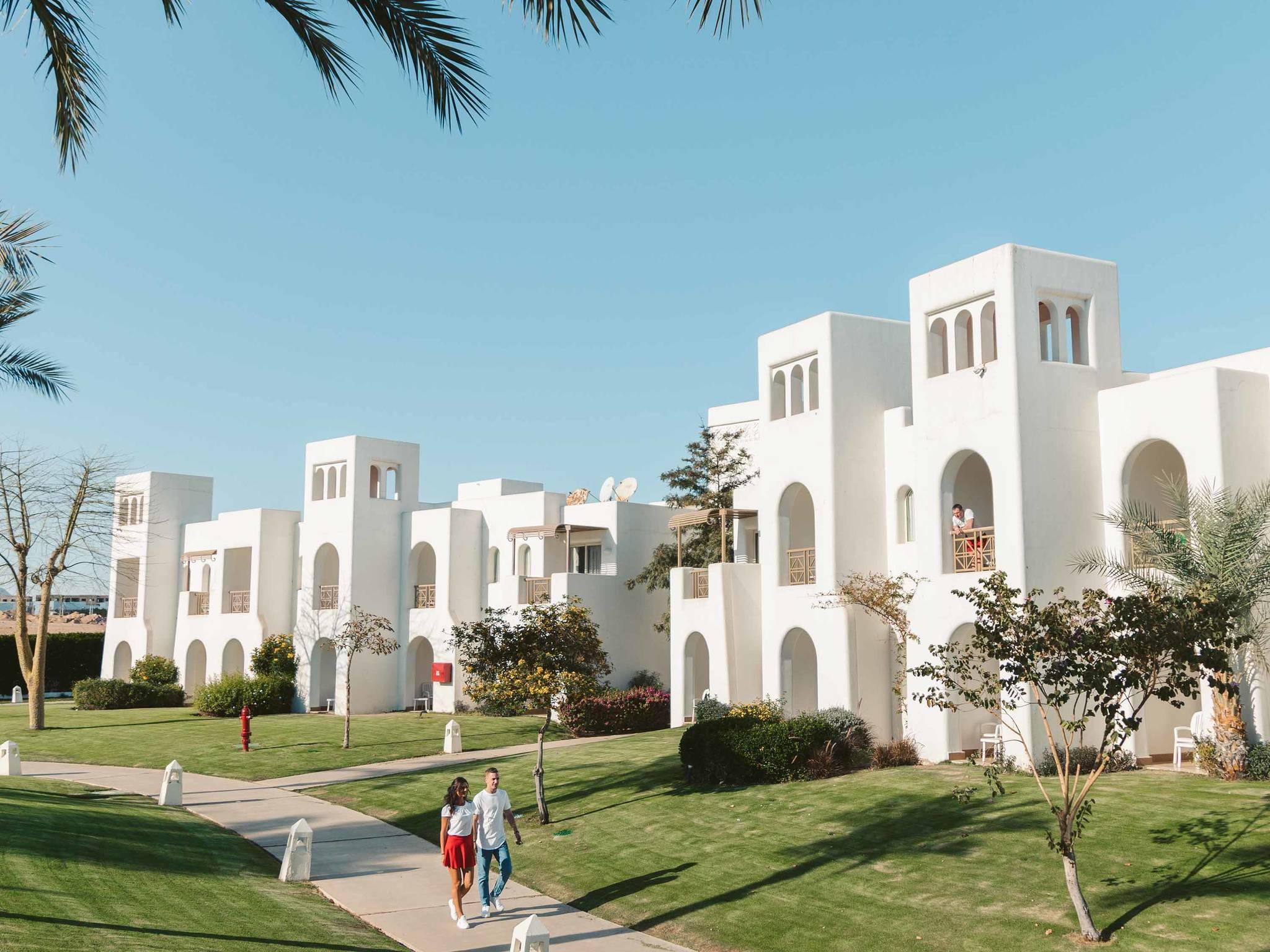 Hotel in SHARM EL SHEIKH - Novotel Sharm El Sheikh