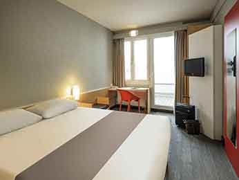 Rooms - ibis Chur
