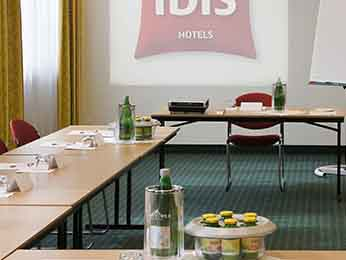 Meetings - ibis Linz City