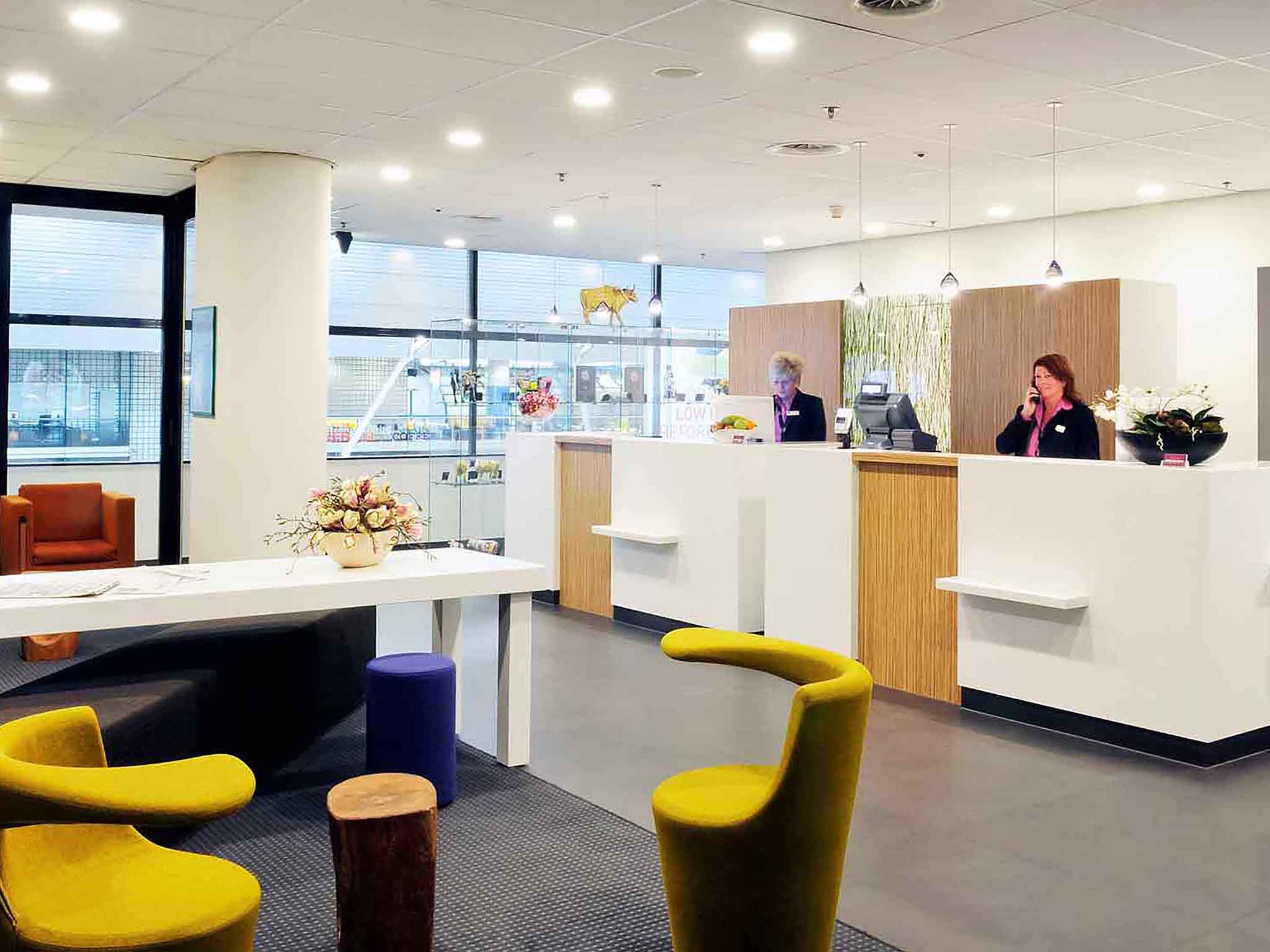 Book NH Amsterdam Schiphol Airport in Hoofddorp | Hotels.com