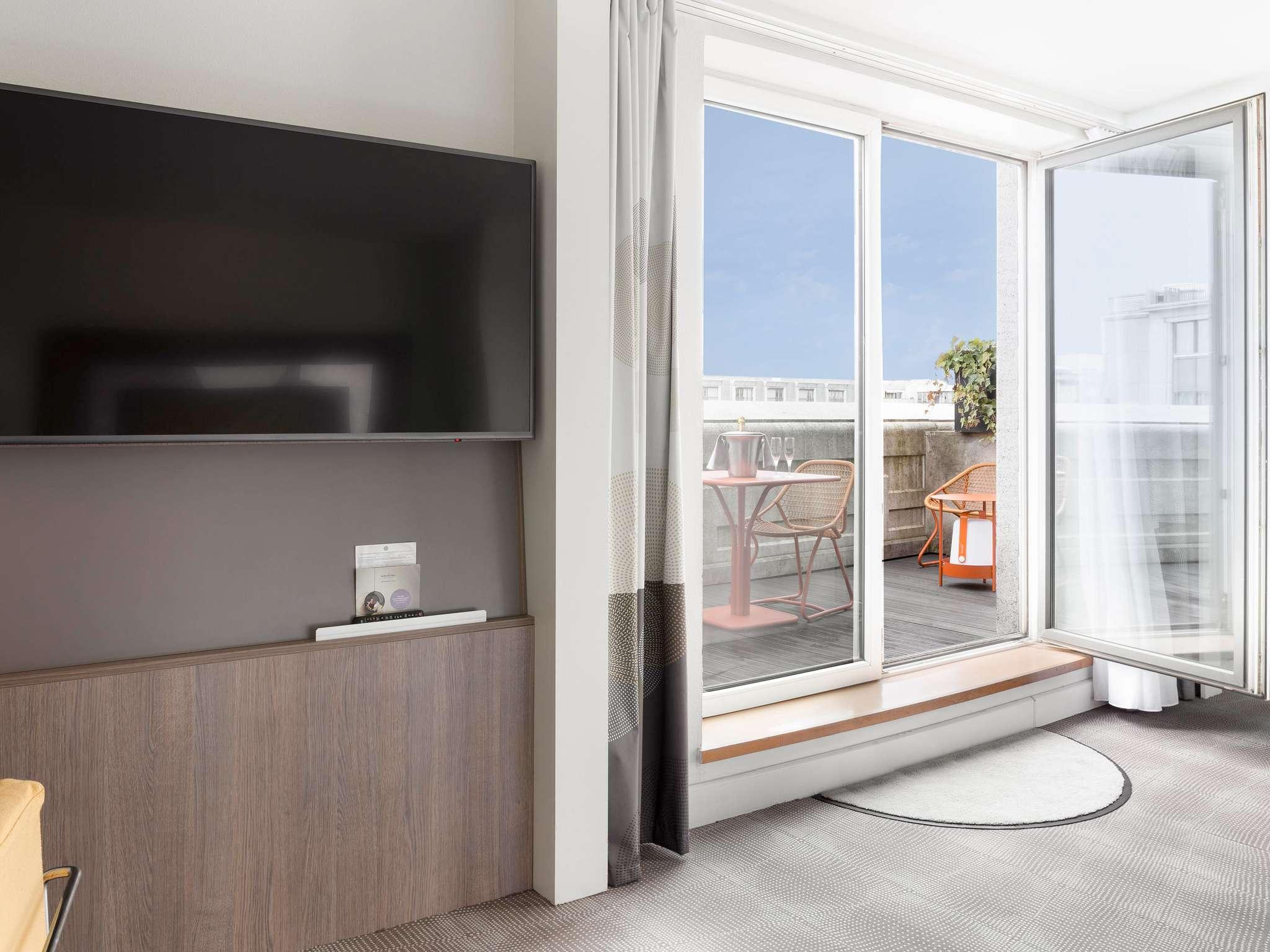 Hotel in PARIS - Novotel Paris Gare de Lyon on
