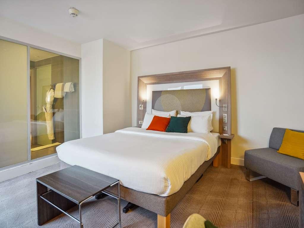 Hotel In Paris Novotel Paris Gare De Lyon Accor