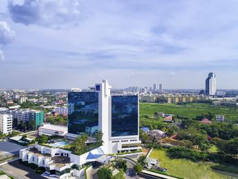 Novotel Bangna Бангкок