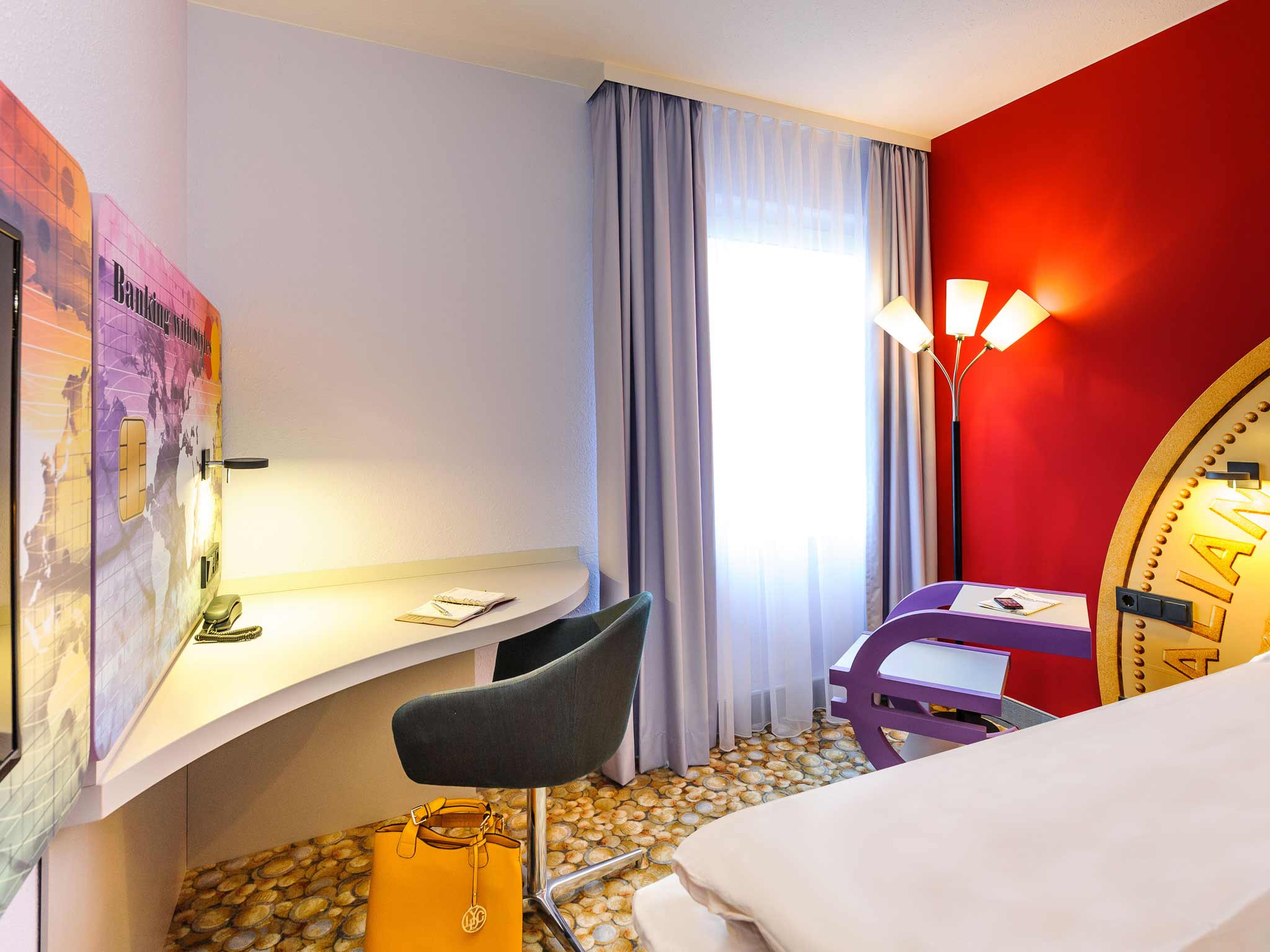 Ibis Styles Hotels Offenbach
