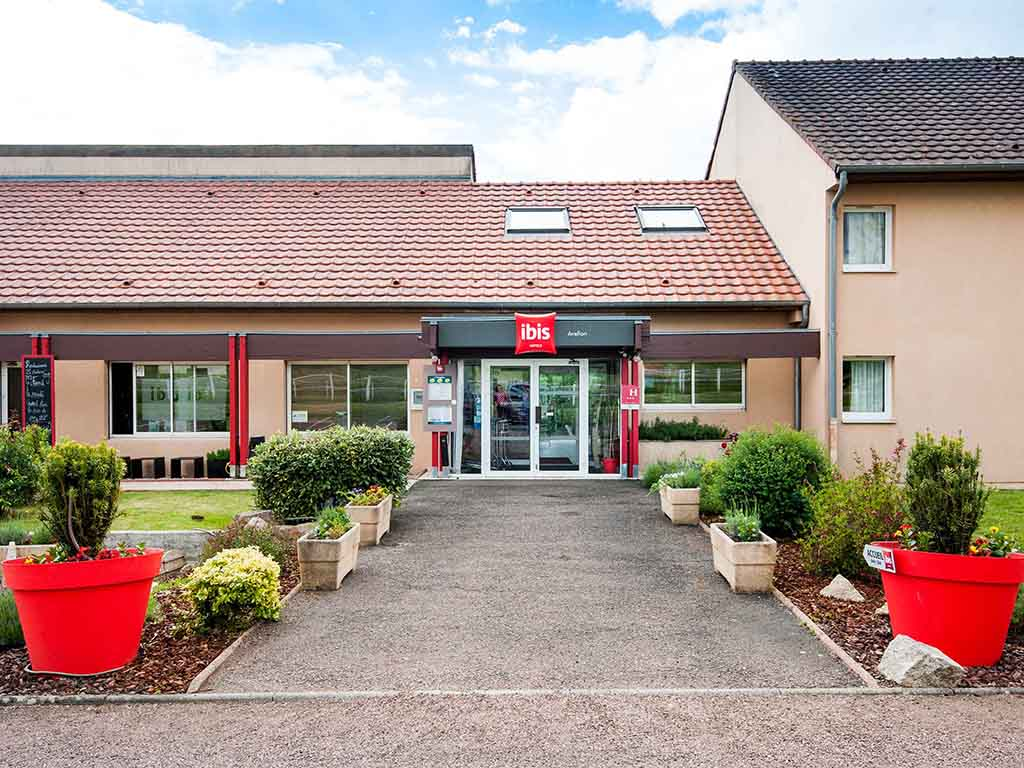 Hotel Ibis Avallon