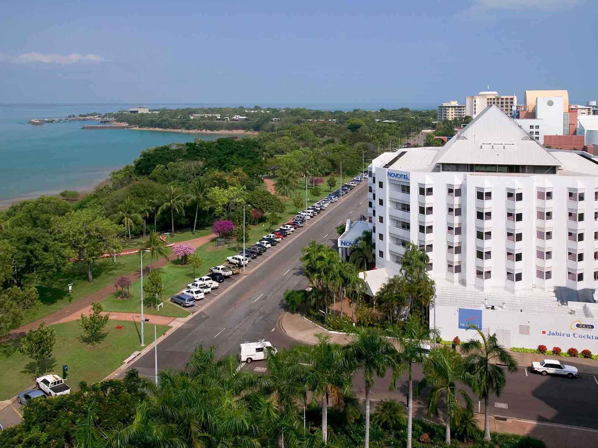 Novotel Darwin CBD Hotel Accor Hotels