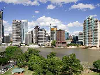 Destination - Mercure Brisbane