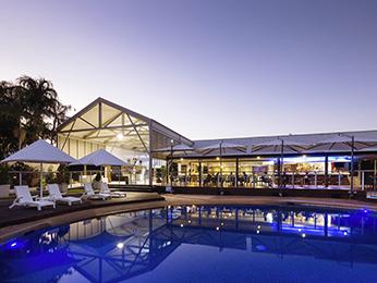 Mercure Townsville