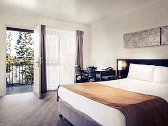 Rooms - Mercure Townsville