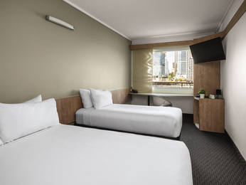 Rooms - ibis Sydney Darling Harbour
