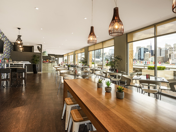 Restaurante - ibis Sydney Darling Harbour