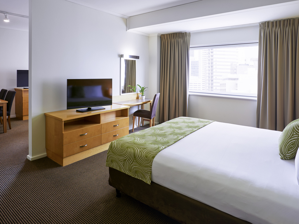 Hotel in PERTH - Novotel Perth Langley