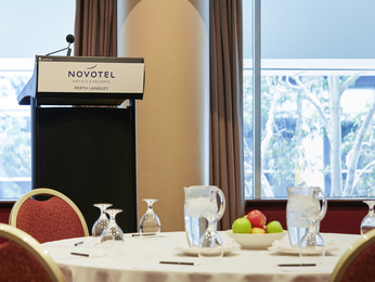 Meetings - Novotel Perth Langley