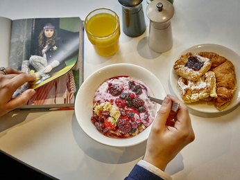 Restaurants Near Mercure Sydney Airport