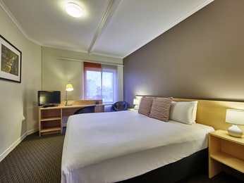 Rooms - ibis Perth