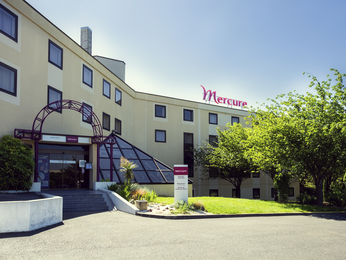 Hôtel Mercure Tours Sud