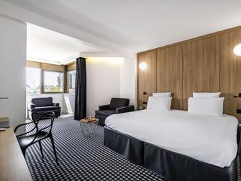 Hôtel Mercure Tours Sud à JOUE LES TOURS