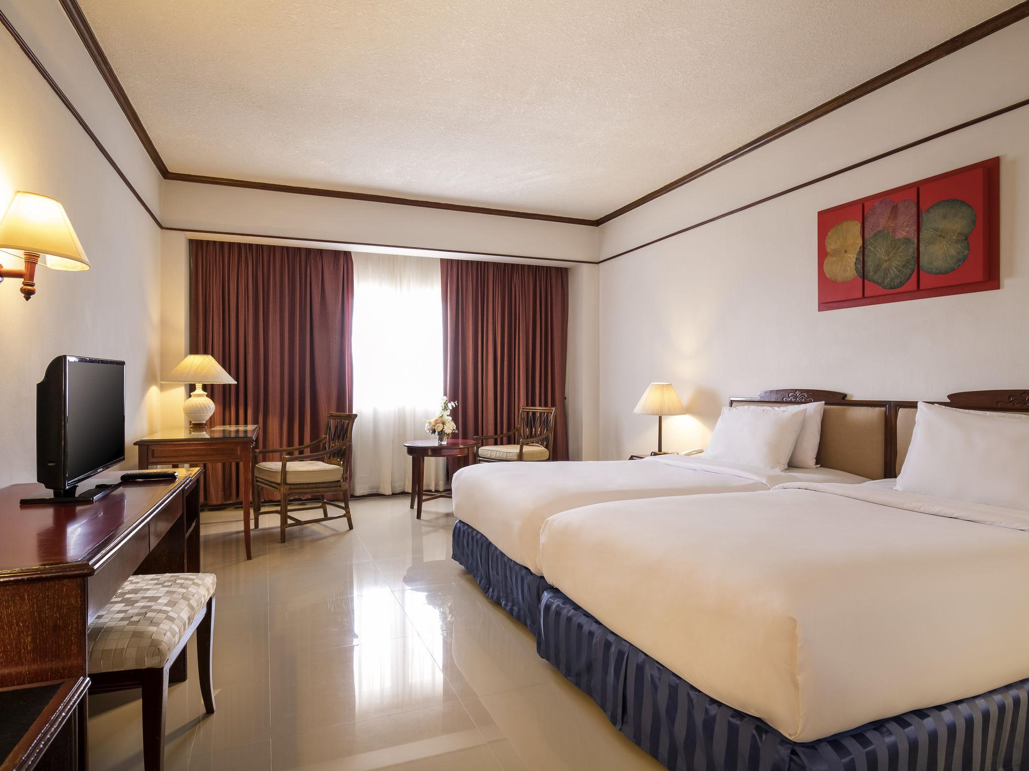 Hotel in CHIANG MAI - Mercure Chiang Mai