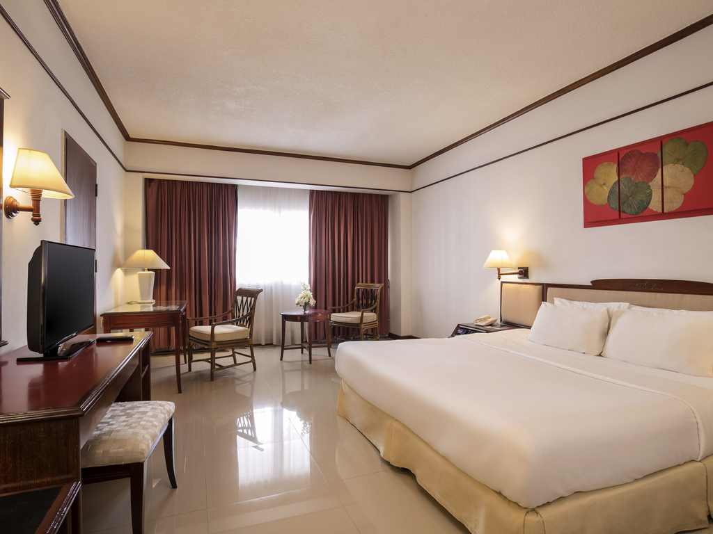 Hôtel à CHIANG MAI - Mercure Chiang Mai